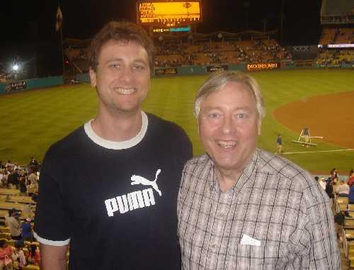 Dylan Milner and Tom Milner